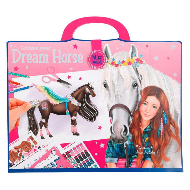 Top Model Create your Dream Horse