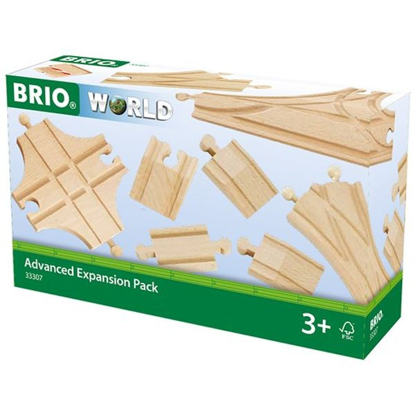 Brio advanced Extension Pack
