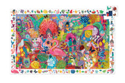 200pce Rio Carnival Observation Puzzle