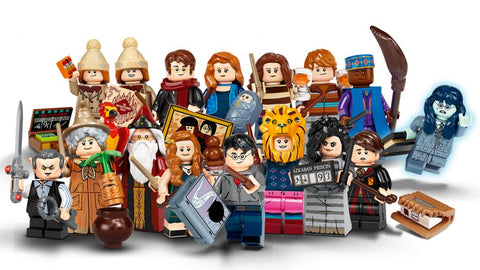 Harry Potter Minifigures- Series 2 71028