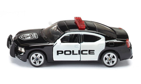 US Police patrol Car 1404