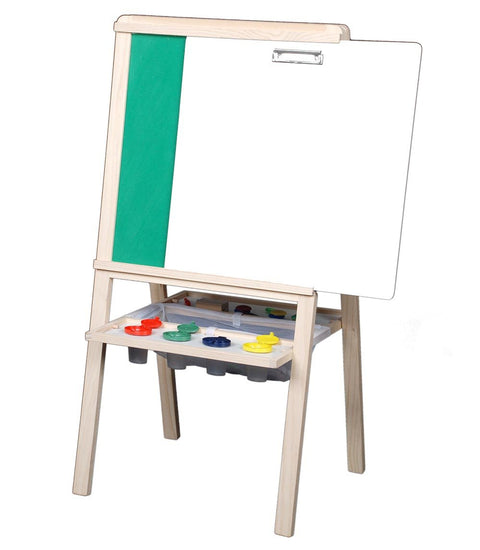 Tikk Tock Boss Easel 5 in 1