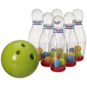 Clearly Sports Bowling Set