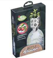 Bottle Grower Garden
