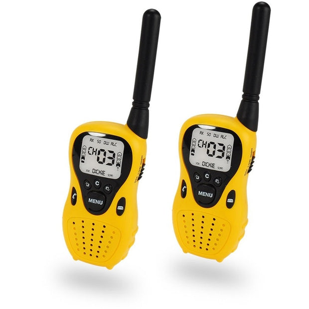 Walkie Talkies with batteries