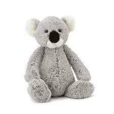 Jellycat medium Koala