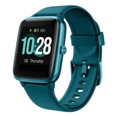 Tracker Watch Blaze - Teal