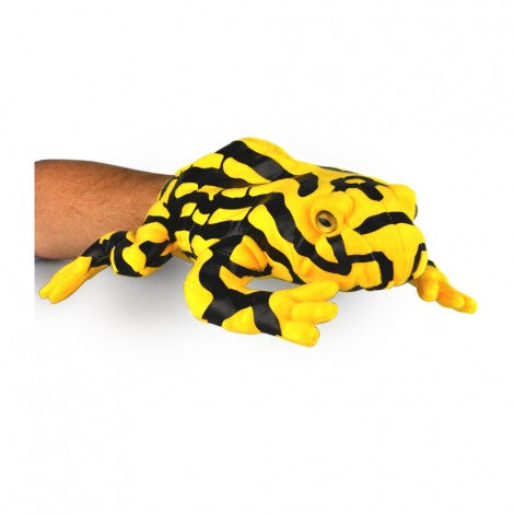 Corroboree Frog Body Puppet