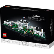 Architecture The White House 21054
