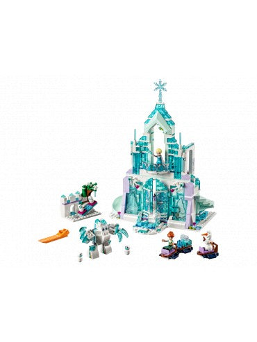 Elsa's Magical Ice Castle 43172