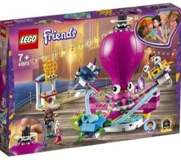 Friends Funny Octopus Ride 41373