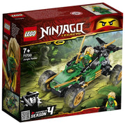 NINJAGO Jungle Raider 71700