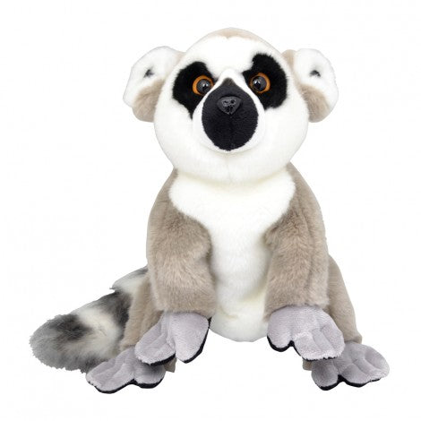Lemur Body Puppet