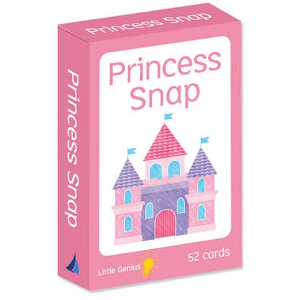 Princess Snap Beginners