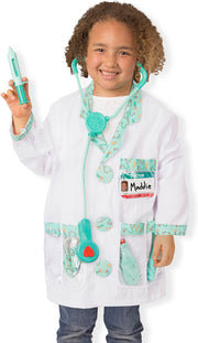 M & D Doctor Costume