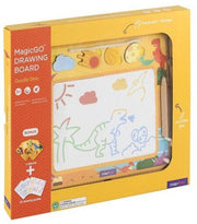 Magic Go Drawing Board - Dino