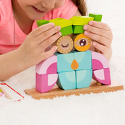 Owl Blocks set
