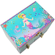 Jewellery Box Musical - Under The Sea Large