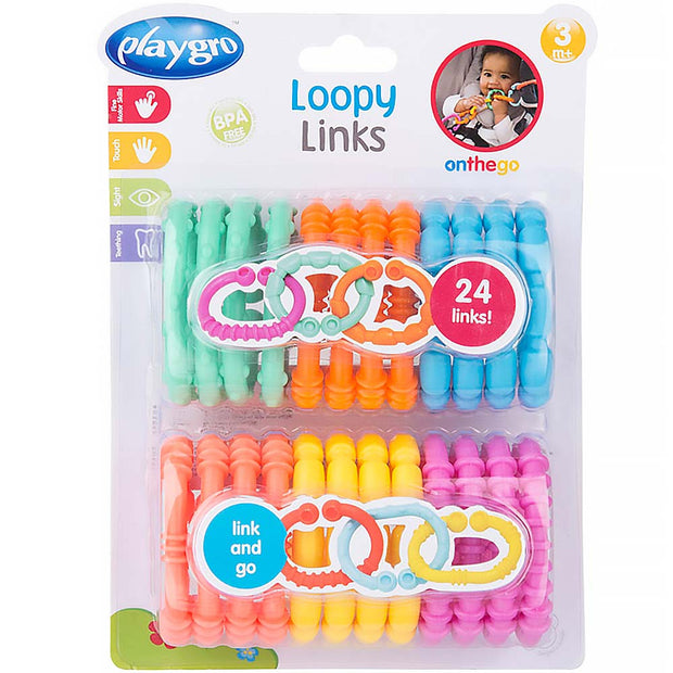 Loopy Links 24pk