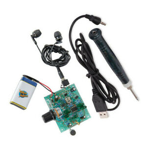 Bionic Ear Soldering Kit