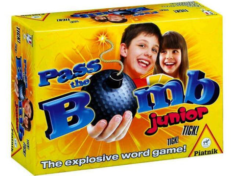 Pass the bomb - Junior