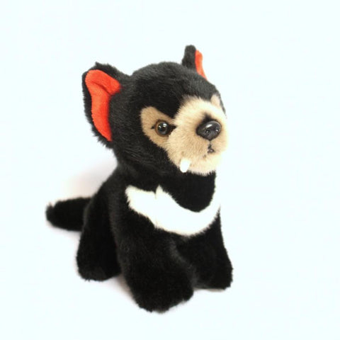 Lil Friends Eco Tasmanian Devil