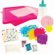 Paper making Kit - Glitter Rainbow