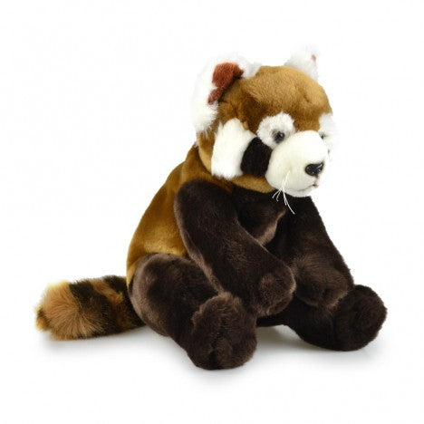 Red Panda Body Puppet