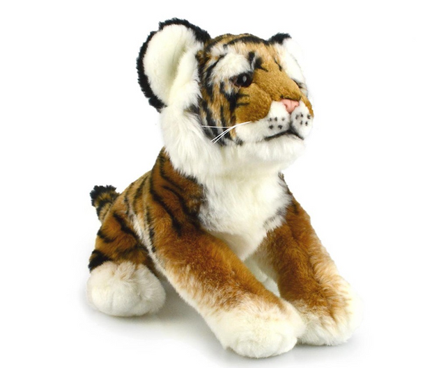 Kuma Tiger Gold Large 40cm