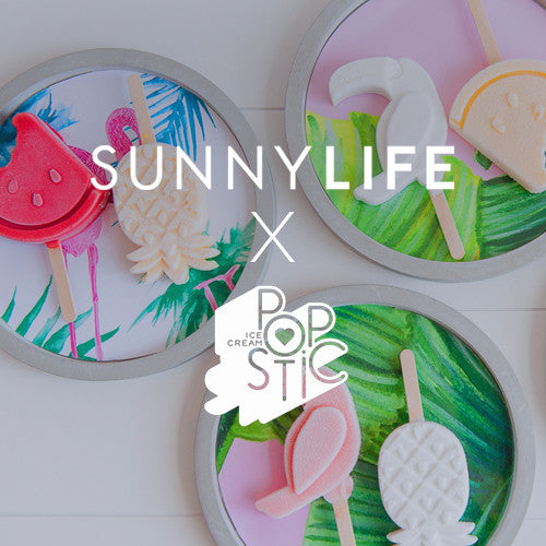Sunnylife X Popstic | Beat The Heat