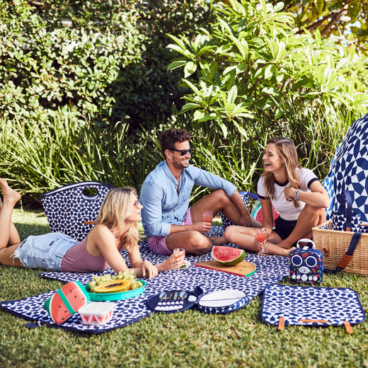 Picnic Essentials for the Perfect Weekend Getaway