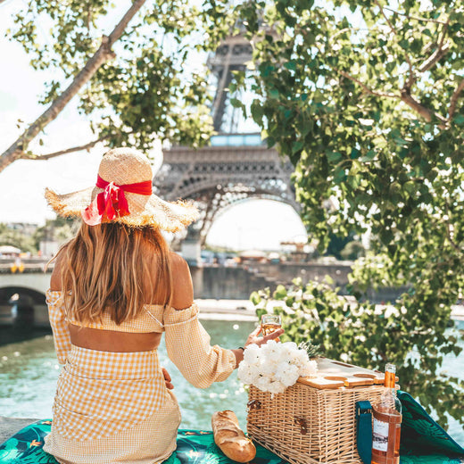 Paradise Found Paris