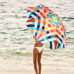 Beach Umbrella | Block Party