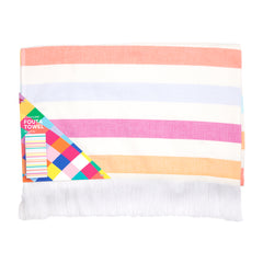 Sunnylife | Fouta Towel | Block Party