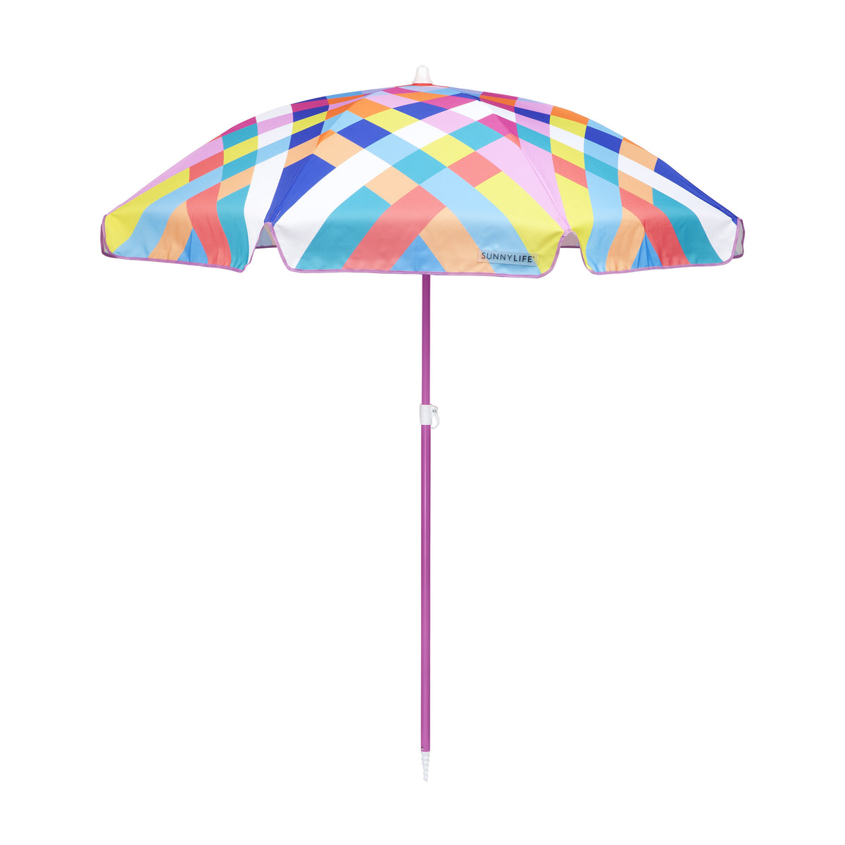 Sunnylife | Beach Umbrella | Block Party