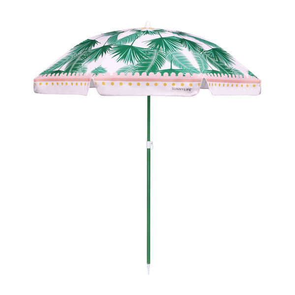 Sunnylife | Beach Umbrella | Kasbah