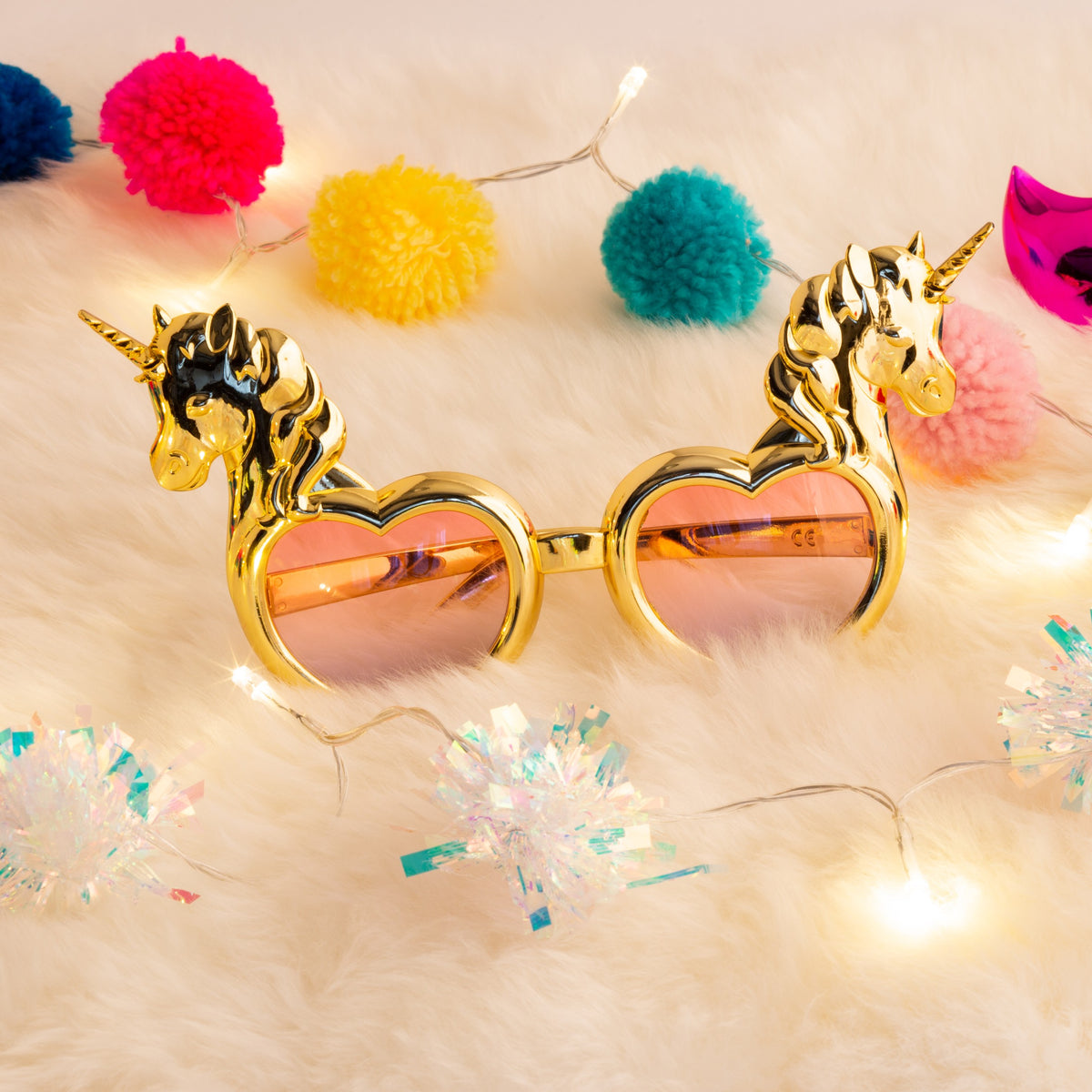 Party Glasses | Unicorn