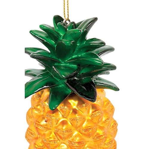 Festive Ornament | Pineapple