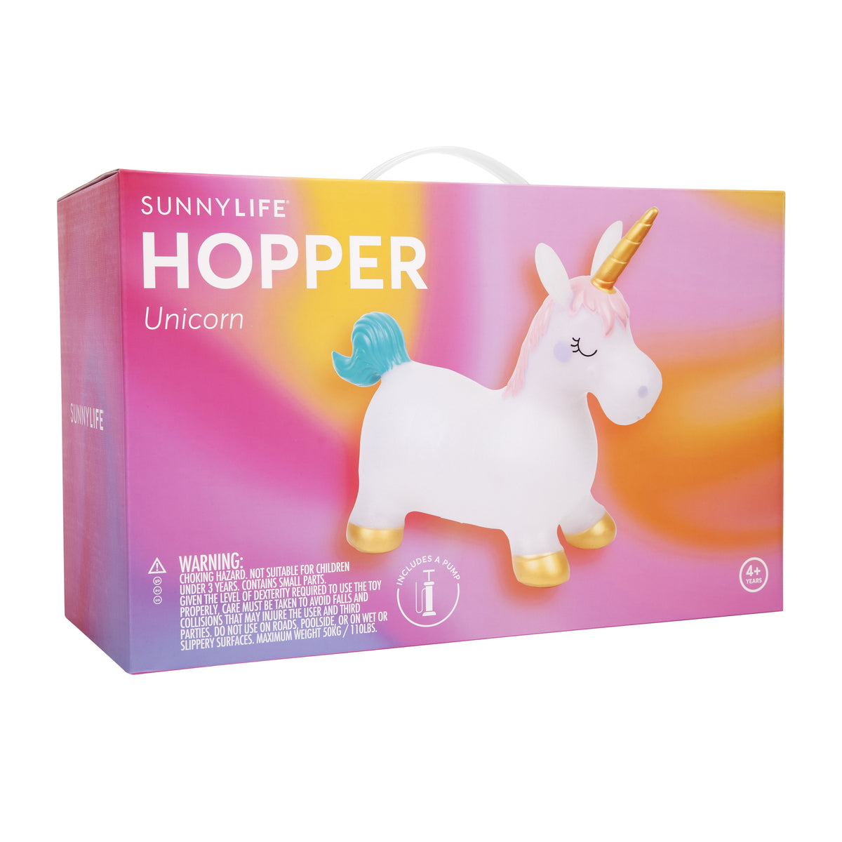 Hopper | Unicorn