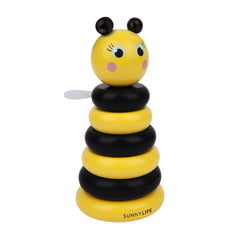 Sunnylife | Stacking Toy | Bee