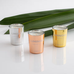 Scented Candle Pack | Luminous
