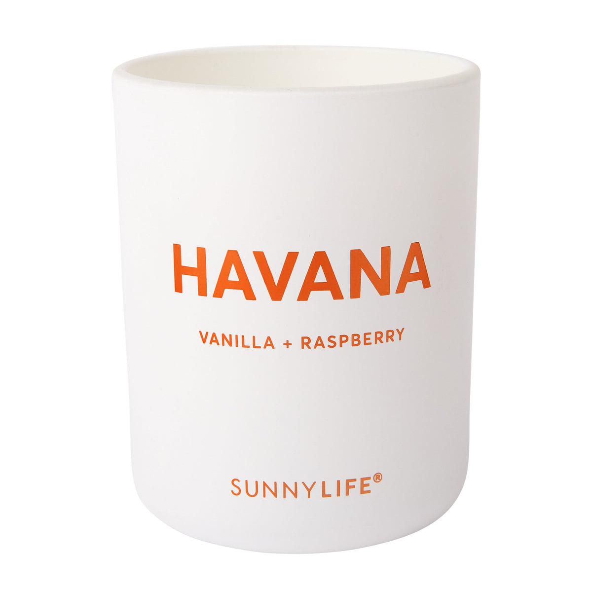 Sunnylife | Scented Candle Small | Havana