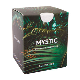 Scented Candle Small | Mystic