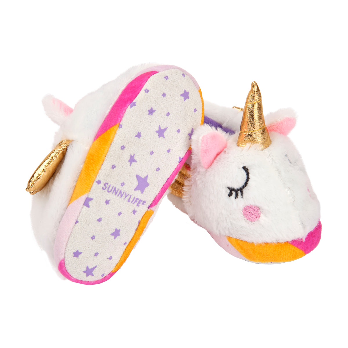 Sunnylife | Slippers Toddler | Unicorn