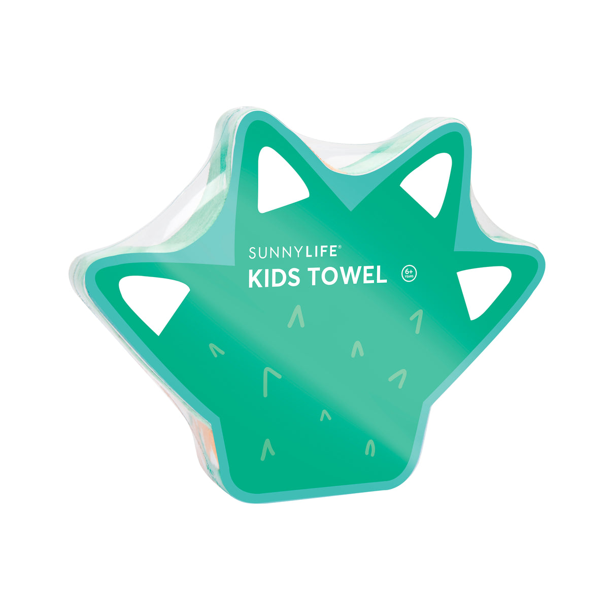 Sunnylife | Kids Towel | Croc