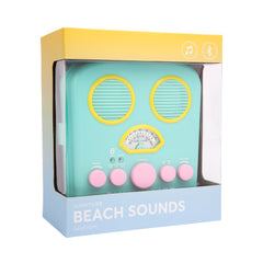 Sunnylife | Beach Sounds | Seafoam