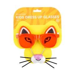 Sunnylife | Kids Dress Up Glasses | Tiger