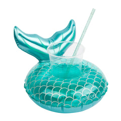 Sunnylife | Inflatable Drink Holder | Mermaid