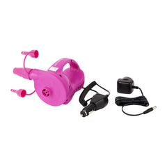 Sunnylife | Rechargeable Air Pump AUS | Neon Pink