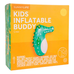 Sunnylife | Inflatable Buddy | Croc